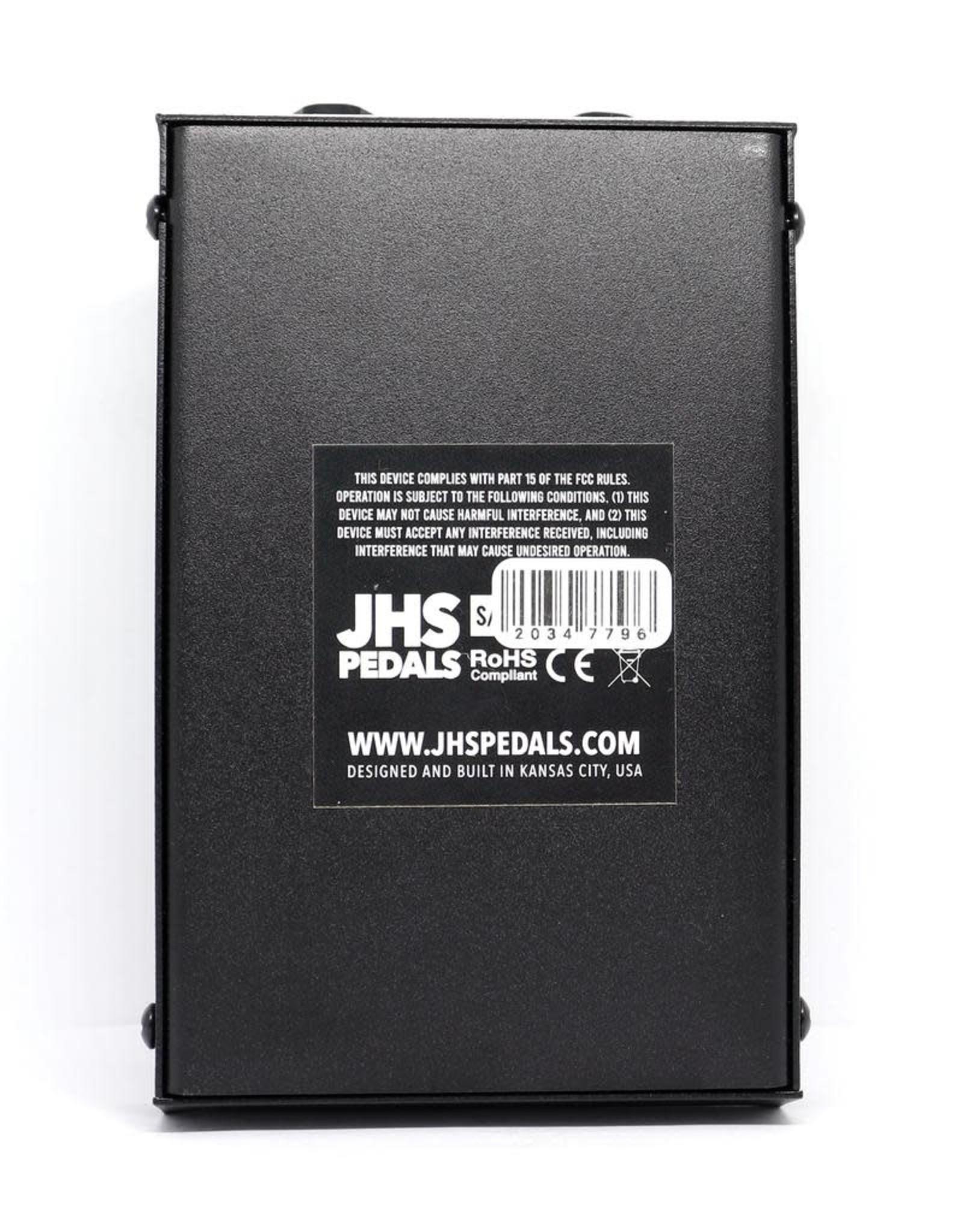 JHS JHS Legends of Fuzz - Supreme - Univox Super-Fuzz