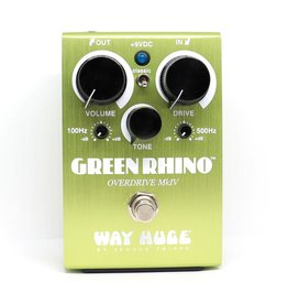 Way Huge Way Huge Green Rhino Overdrive MK IV