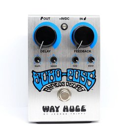 Way Huge Way Huge Echo Puss Analog Delay