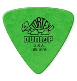 Dunlop Dunlop Tortex Triangle .88mm Pick - 6 Pack