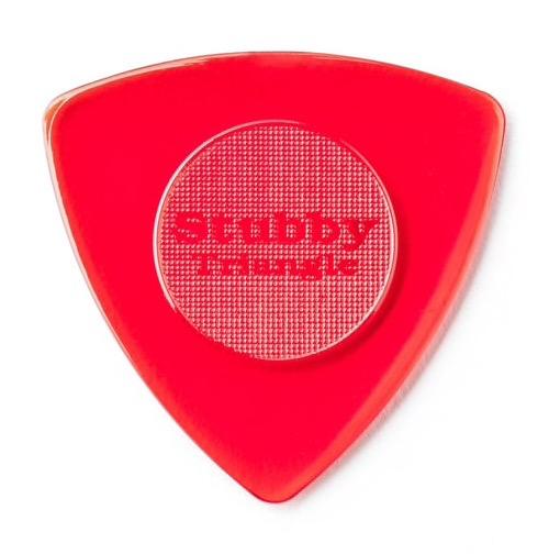 Dunlop Dunlop Tri Stubby 1.5mm Pick - 6 Pack