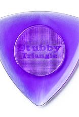 Dunlop Dunlop Tri Stubby 2.0mm Pick - 6 Pack