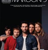 Hal Leonard Hal Leonard Piano Play-Along: Maroon 5
