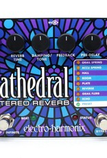 Electro-Harmonix Electro-Harmonix Cathedral Deluxe Stereo Reverb