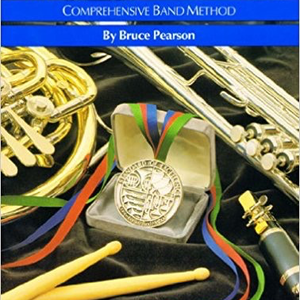 Kjos Standard Of Excellence Comprehensive Band Method: Drums & Mallet Percussion Book 2