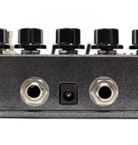 Keeley Keeley Compressor Pro / The ultimate compression machine. Full featured Studio quality compression in a stompbox