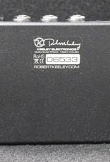 Keeley Keeley Dark Side / Modern Fuzz with Rotary, Vibrato & Delay