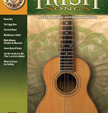 Hal Leonard Hal Leonard Ukulele Play-Along — Irish Songs