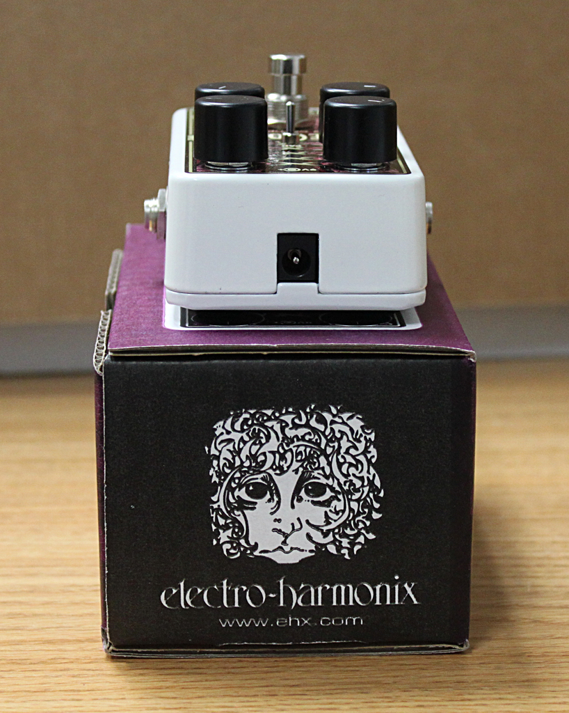 Electro-Harmonix Electro-Harmonix Tone Corset - Compressor/Sustainer