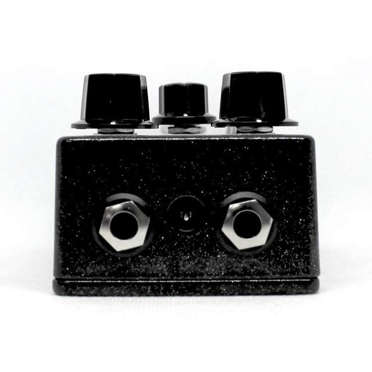 EarthQuaker Devices EarthQuaker Devices Ghost Echo Reverb V3