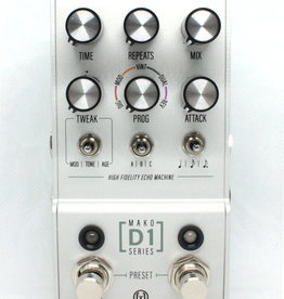 Walrus Audio Walrus Audio MAKO Series D1 High-Fidelity Delay