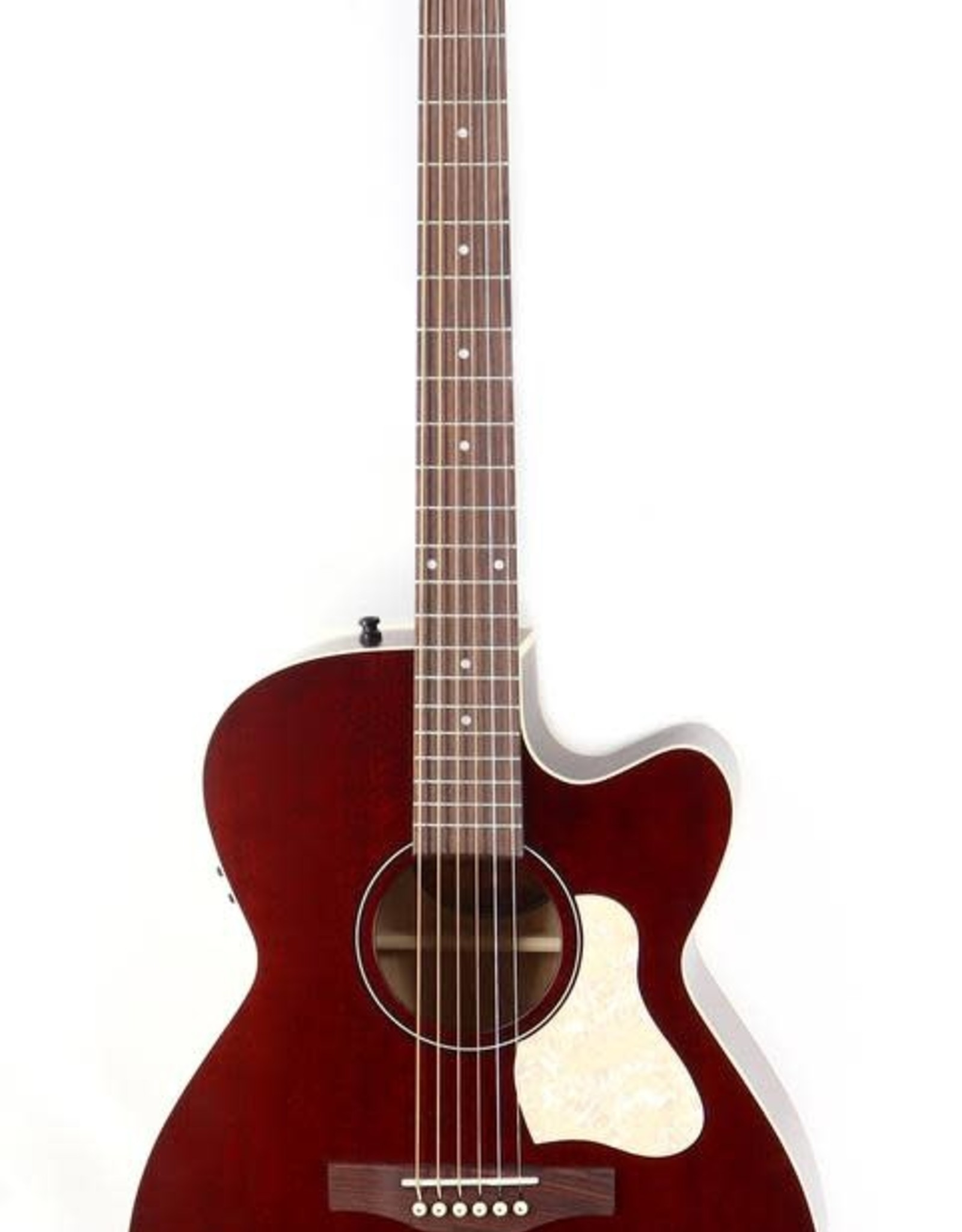 Art & Lutherie Art & Lutherie Legacy Tennessee Red CW QIT Concert Hall