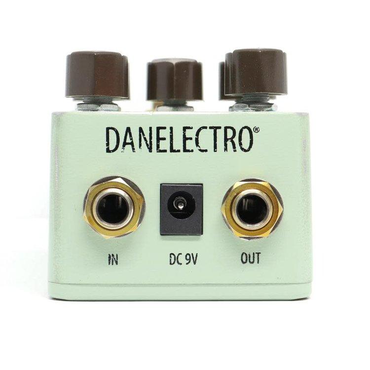 Danelectro Danelectro Roebuck Overdrive