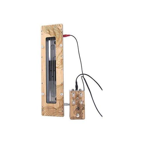 Anasounds Anasounds Le Truand - Bundle : 1 pedal   1 cable   1 tank