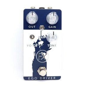 Anasounds Anasounds Ego Driver