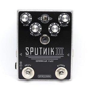 Spaceman Effects Spaceman Sputnik III Standard