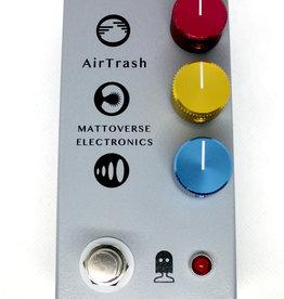 Mattoverse Electronics Mattoverse AirTrash