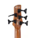 Ibanez Ibanez SR505EBM SR Standard 5str Electric Bass - Brown Mahogany