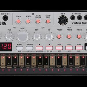 Korg Korg volca bass Analogue Bass Machine