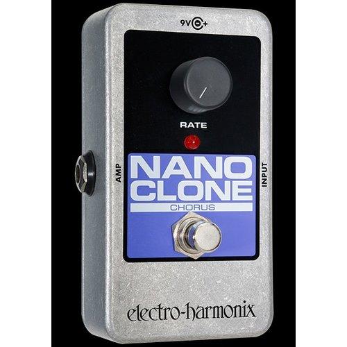 Electro-Harmonix Electro-Harmonix NANO Clone Analog Chorus