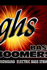 GHS GHS Bass Boomers Long Scale Bass Strings