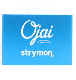 Strymon Strymon Ojai - Power Supply - High Current DC Power Supply