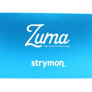 Strymon Strymon Zuma - Power Supply - High current DC power supply