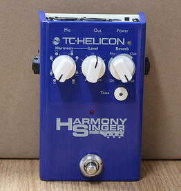 TC Helicon TC Helicon Harmony Singer 2