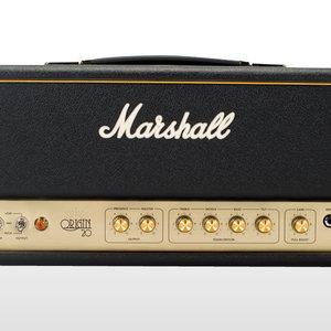 Marshall Marshall Origin 20H - 20W head w FX loop and Boost