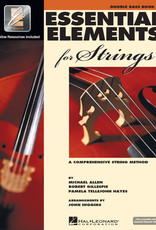 Essential Elements Essential Elements for Strings - Double Bass, Book 1, with EEi
