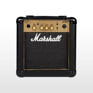 Marshall Marshall MG10G - 10 Watt 1x6.5 combo w/ 2 channels & MP3 input