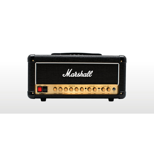Marshall Marshall DSL20HR 20-Watt Guitar Head with Reverb