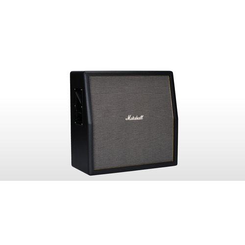 Marshall Marshall Origin 412A - 240W 16 Ohm mono 4x12 Angled Cabinet