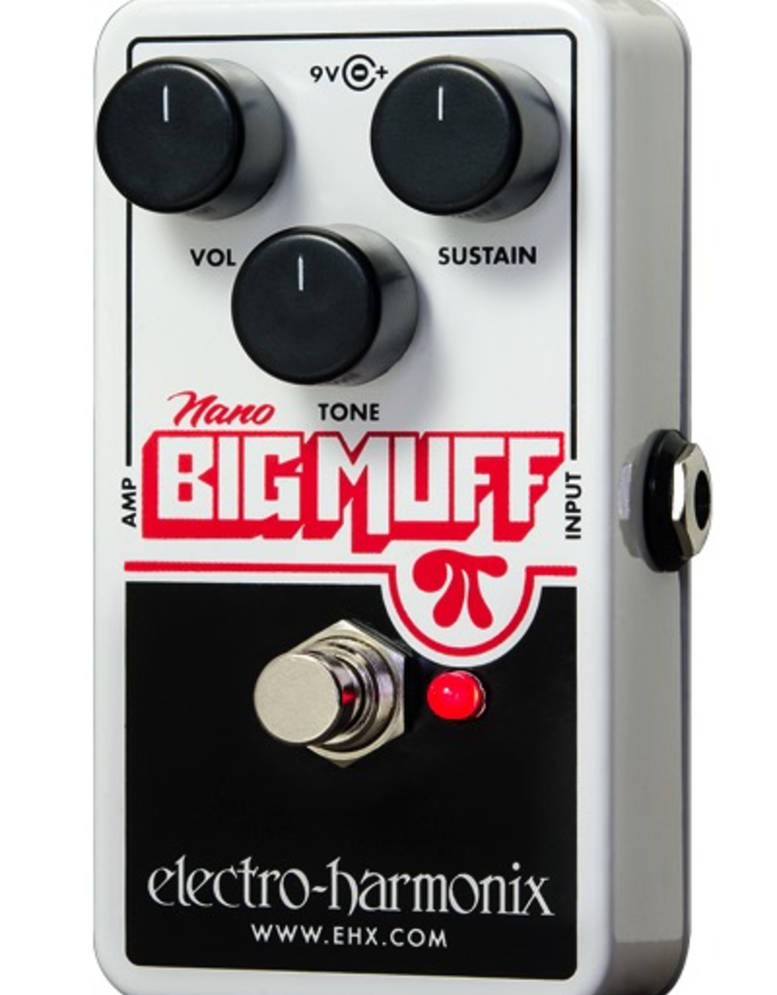 Electro-Harmonix Electro-Harmonix NANO Big Muff Distortion/Sustainer