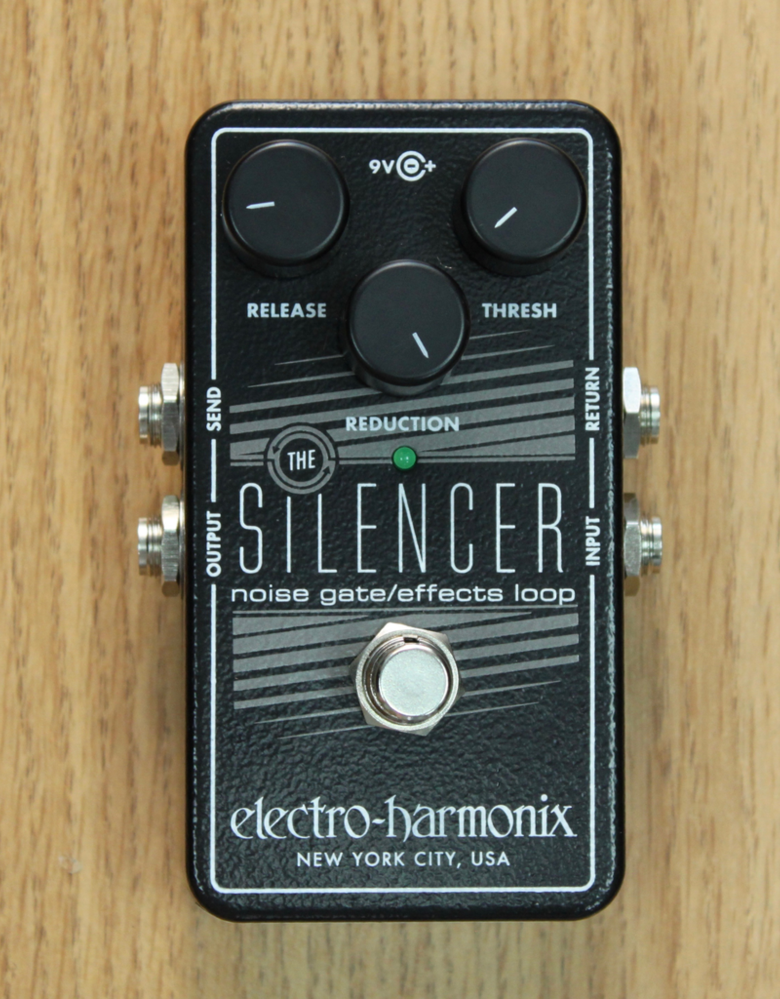 Electro-Harmonix Electro-Harmonix Silencer - Noise Gate / Effects Loop