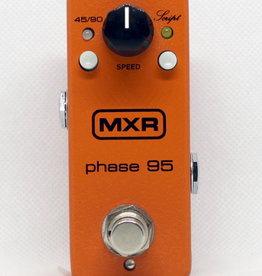 Dunlop MXR Phase 95 Mini