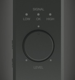 IK Multimedia iRig Stream USB Audio Interface