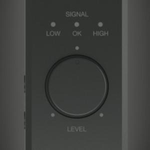 iRig Stream USB Audio Interface