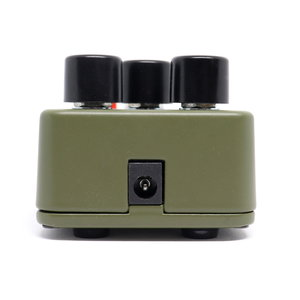 Electro-Harmonix Electro-Harmonix Green Russian Big Muff - Distortion/Sustainer