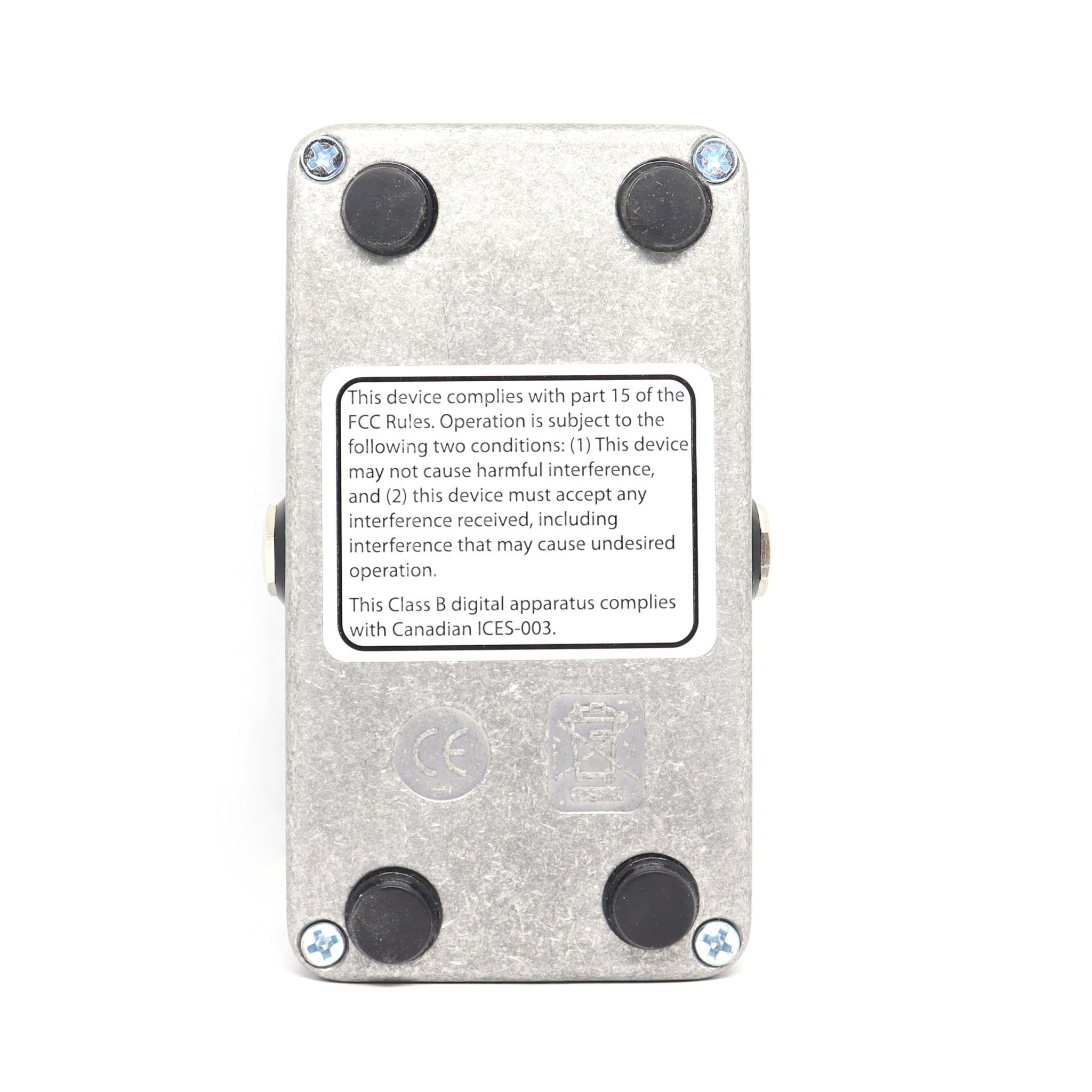Electro-Harmonix Electro-Harmonix Bass Preacher - Bass Compressor/Sustainer