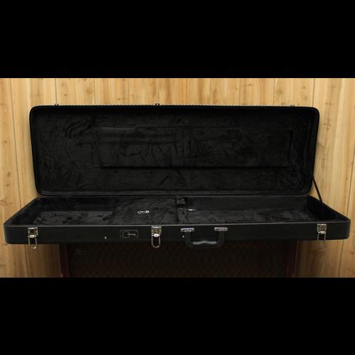 Pro Rock Gear Pro Rock Gear Artist Series Rect. Electric Bass Guitar Case