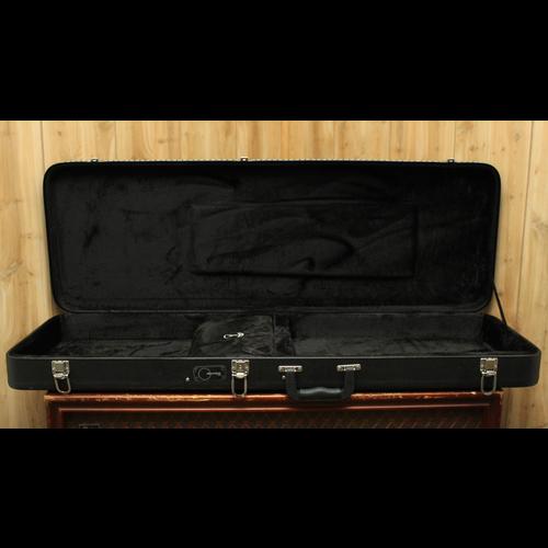 Pro Rock Gear Pro Rock Gear Artist Series Rect. Electric Guitar Case