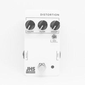 JHS JHS 3 Series – Distortion