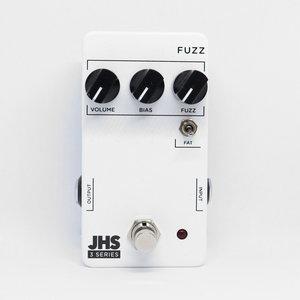 JHS JHS 3 Series – Fuzz