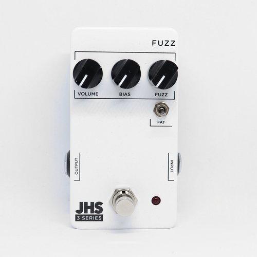 JHS JHS Pedals 3 Series - Fuzz