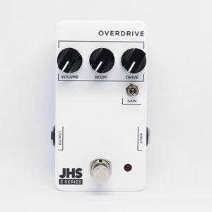 JHS JHS 3 Series – Overdrive