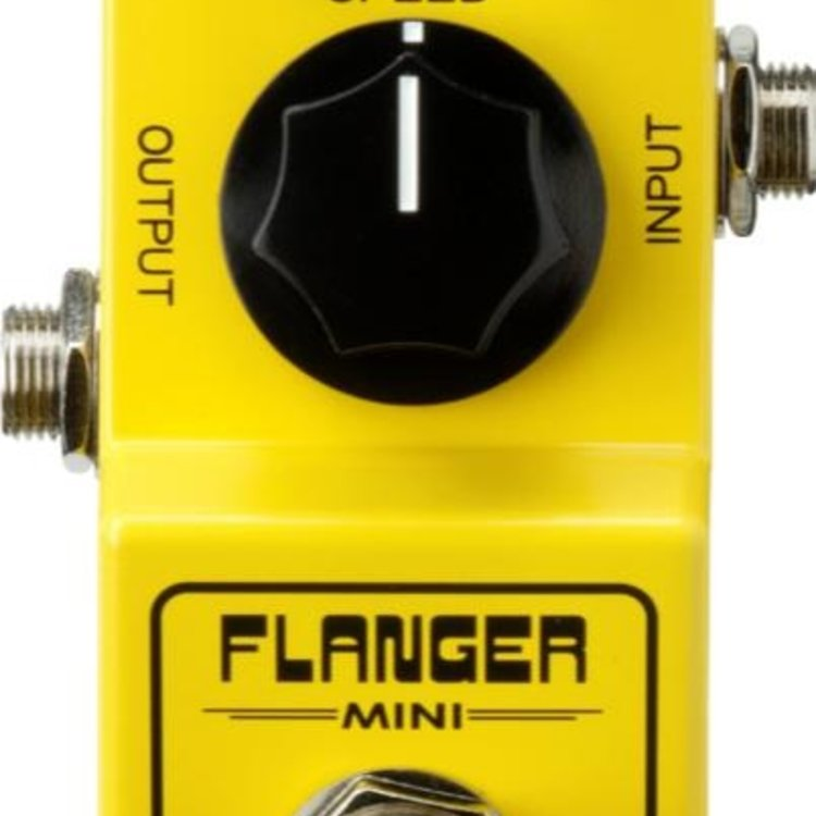 Ibanez Ibanez Flanger Mini Pedal