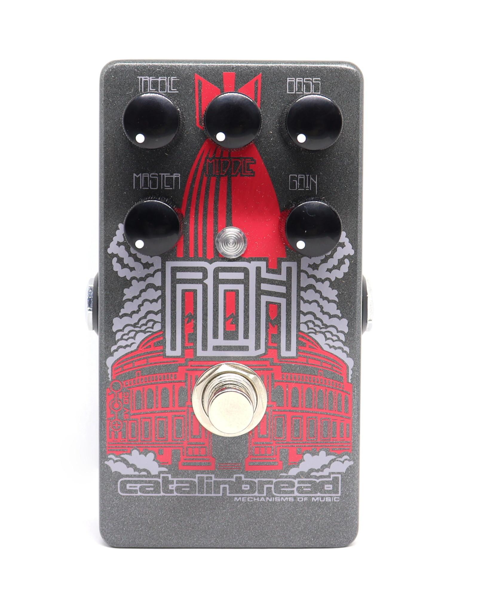 Catalinbread Catalinbread RAH® (Royal Albert Hall - Jimmy Page)