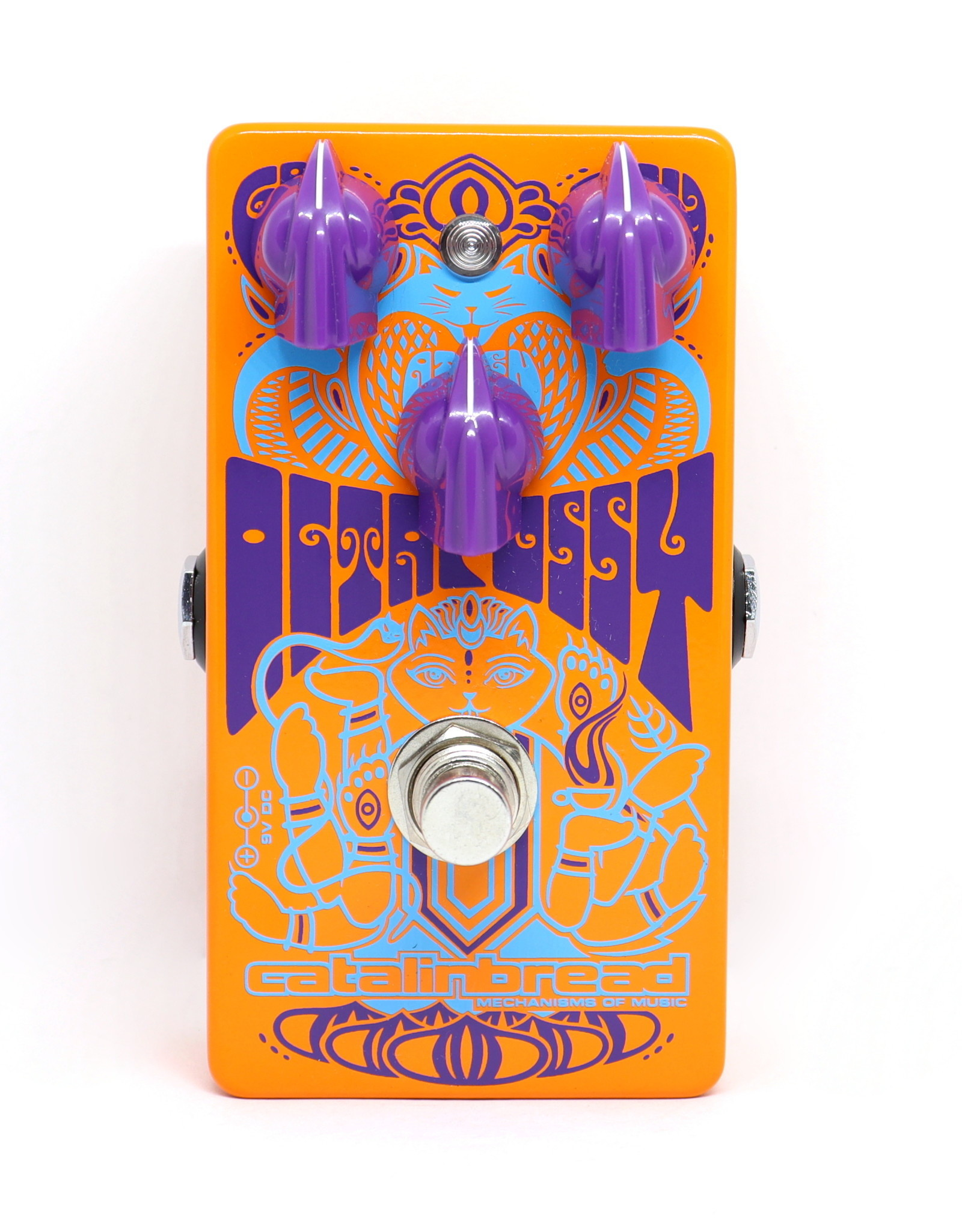 Catalinbread Catalinbread Octapussy® (dynamic octave/fuzz)