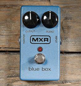 MXR MXR Blue Box